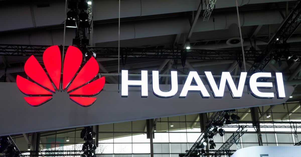 中国のHuawei、新たなブロックチェーン商品を発表
