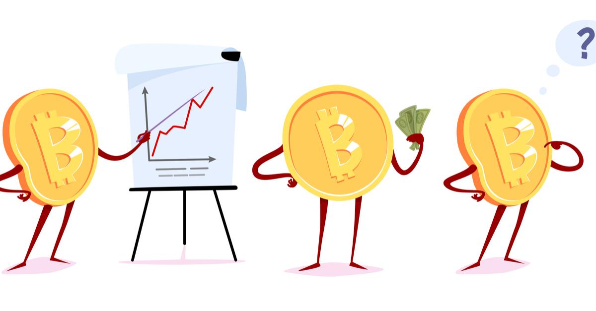 知っておきたい!仮想通貨の専門用語集
