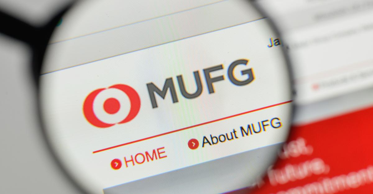 三菱UFJ、実店舗でMUFGコイン決済の実証実験を開始