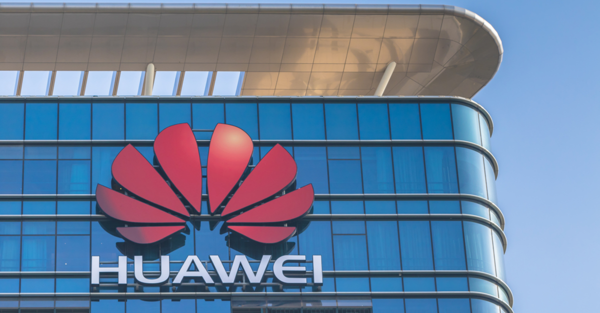 中国のHuawei、ブロックチェーン基盤の「保険サービス」開発へ