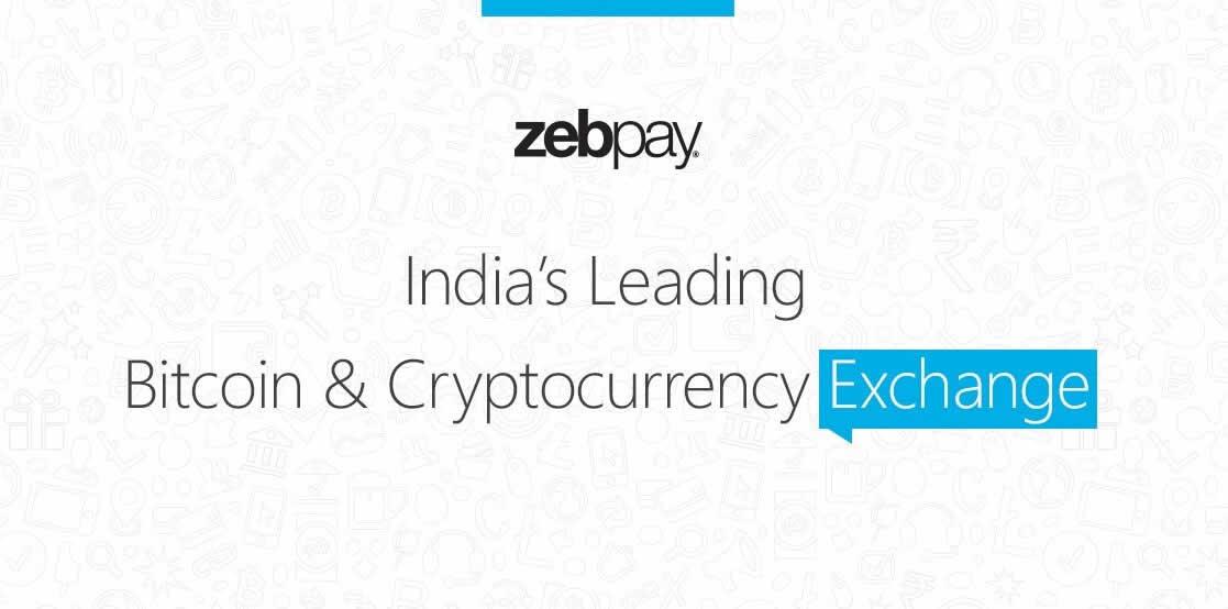 インド有数の取引所ゼブペイ(Zebpay)にリップル(XRP)とトロン(TRX)のペアが開設