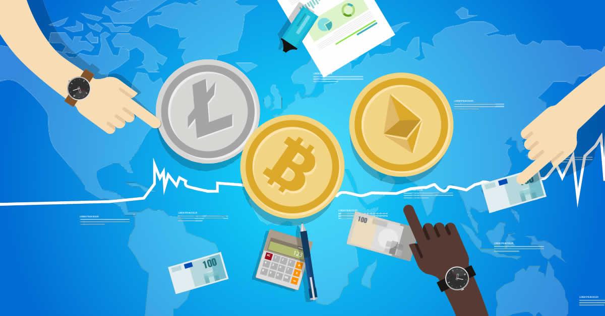 仮想通貨活用