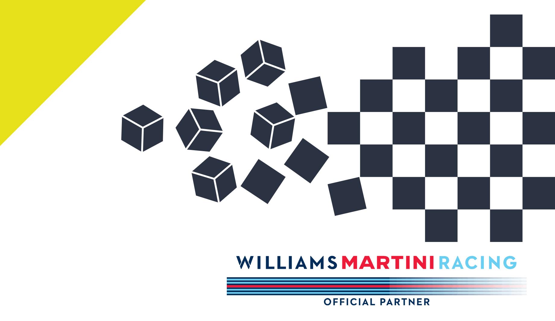 F1チームで初のブロックチェーン導入、Omnitudeが協力