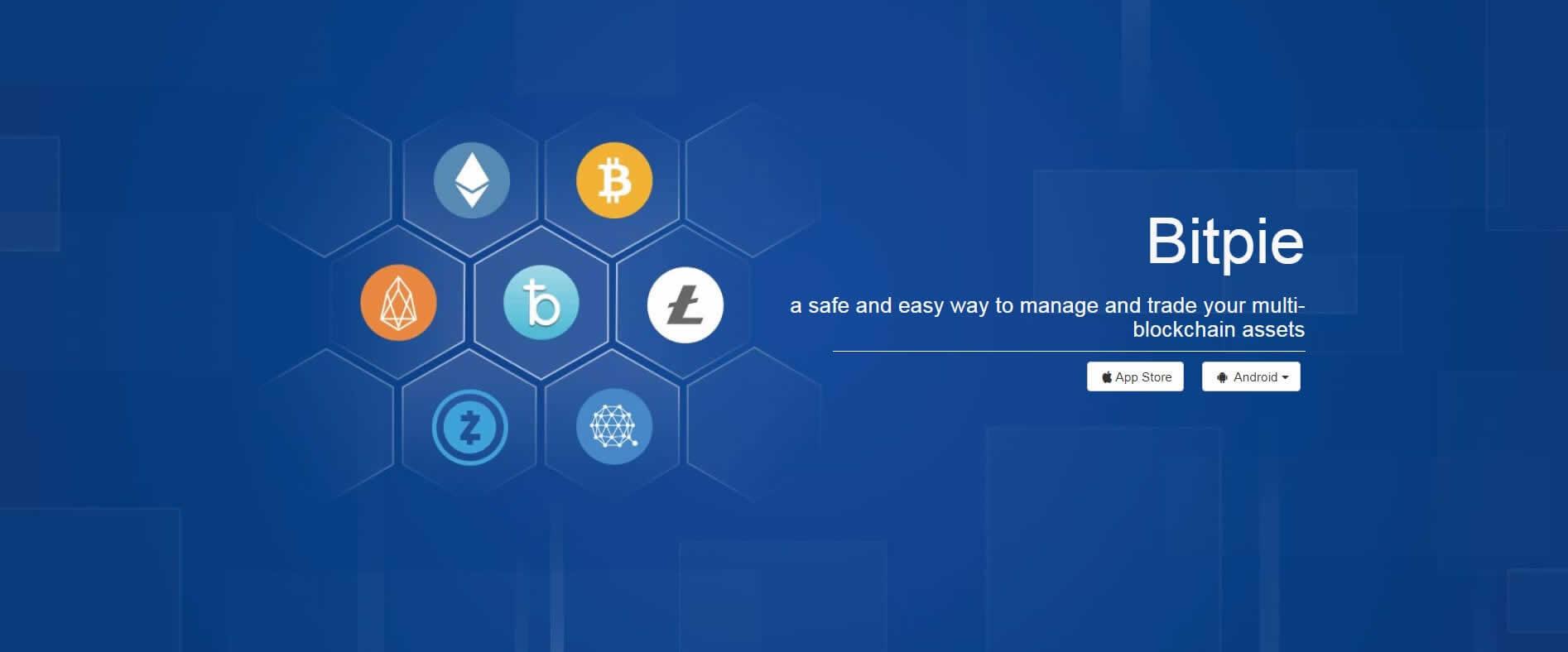 ウォレットアプリBitpie(ビットパイ)の特徴や使い方は?BITHD(ビットシールド)と組み合わせれば仮想通貨管理に死角なし!