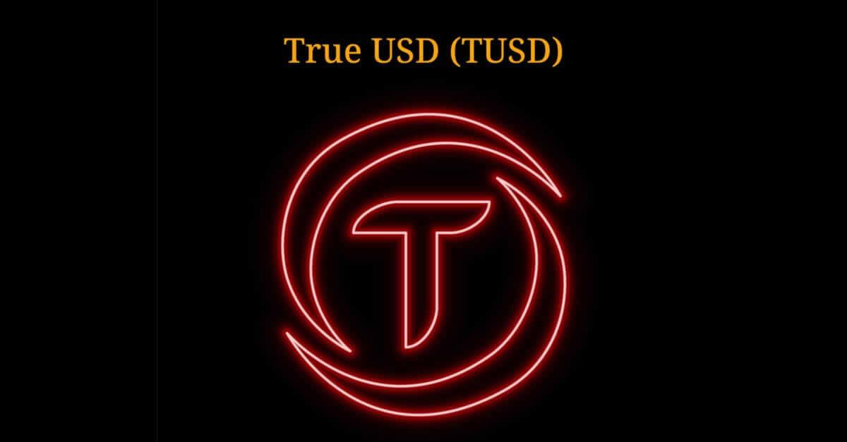 大手仮想通貨取引所バイナンスにTrueUSD(トゥルーユーエスディー/TUSD)上場!