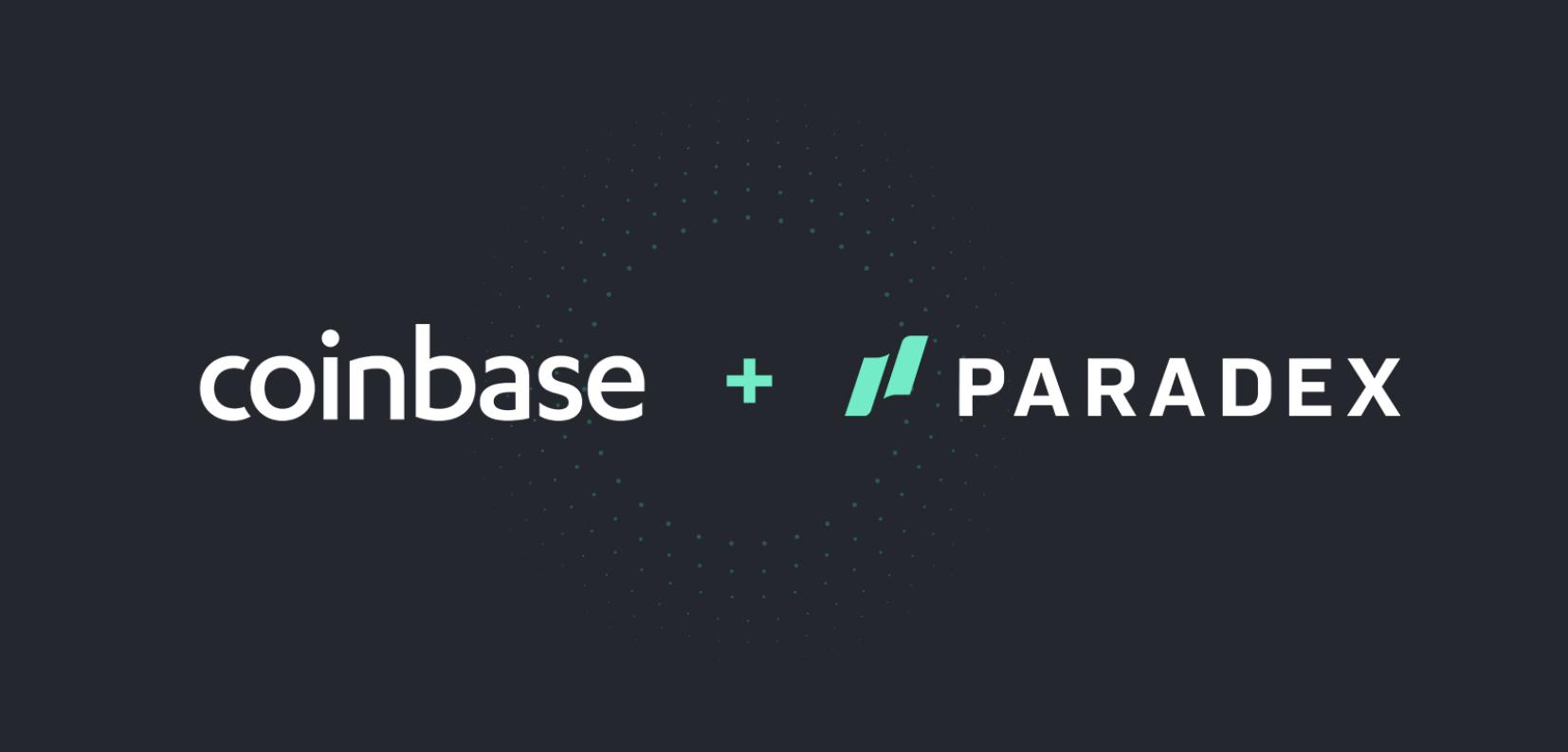 大手取引所Coinbaseが同業のParadexを買収!新プラットフォーム「Coinbase Pro」も発表