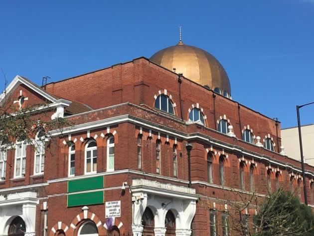 イスラム教寺院が寄付用のビットコイン(BTC)とイーサリアム(ETH)ウォレットを設置