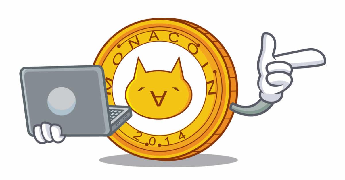 自作ゲームの共有サイトPLiCyがモナコインマーケット「MONAMA!」リリース