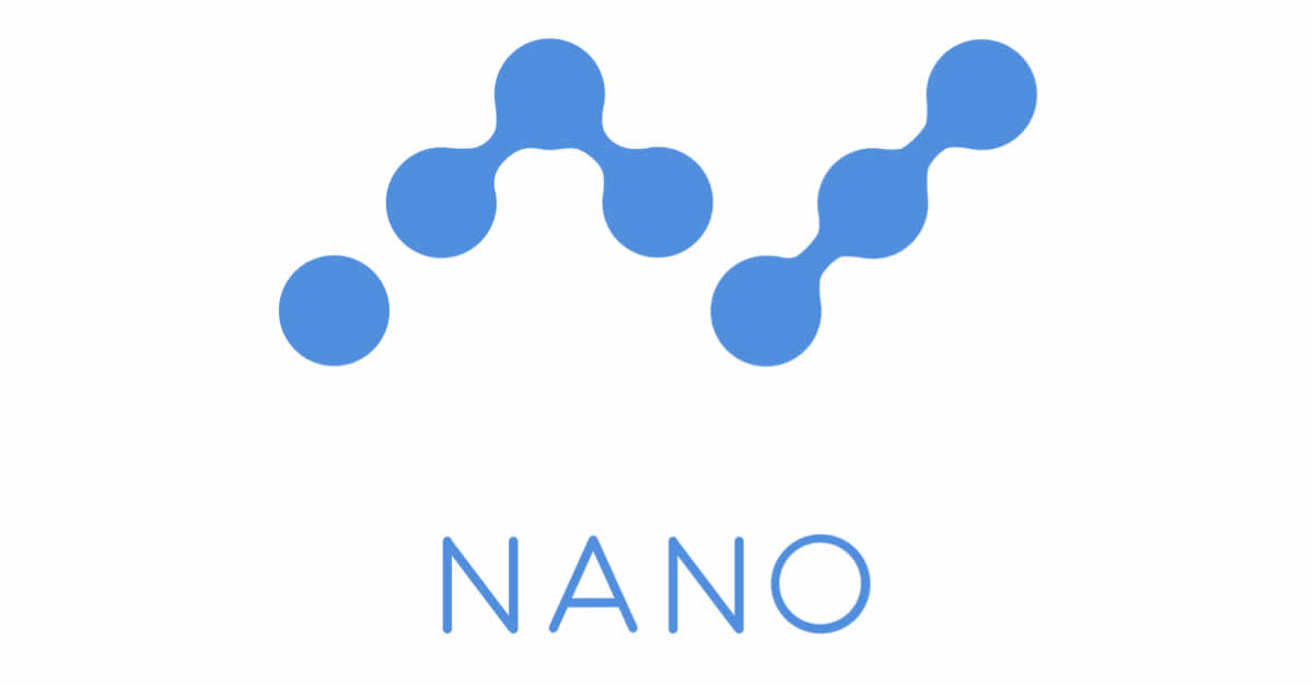 仮想通貨ナノ(NANO)の特徴、価格、将来性、取引所は?