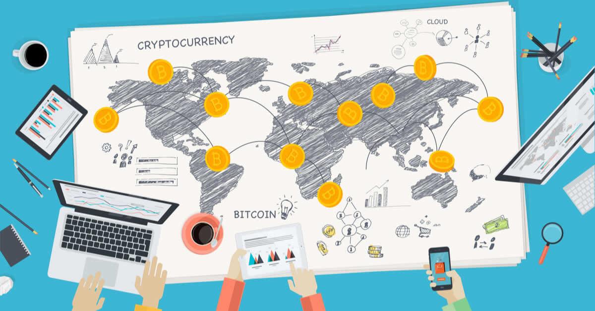【Tips】海外訪問時に気をつけたい仮想通貨の新常識とは!?
