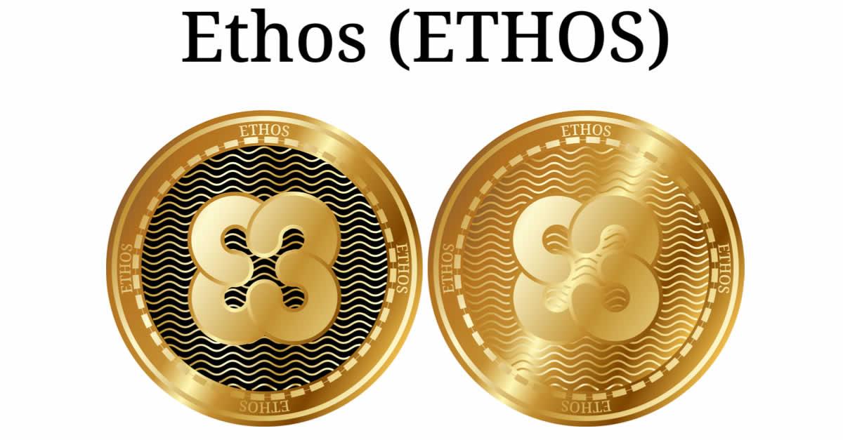 Ethos(イーソス/ETHOS)の特徴、価格、将来性、取引所は?