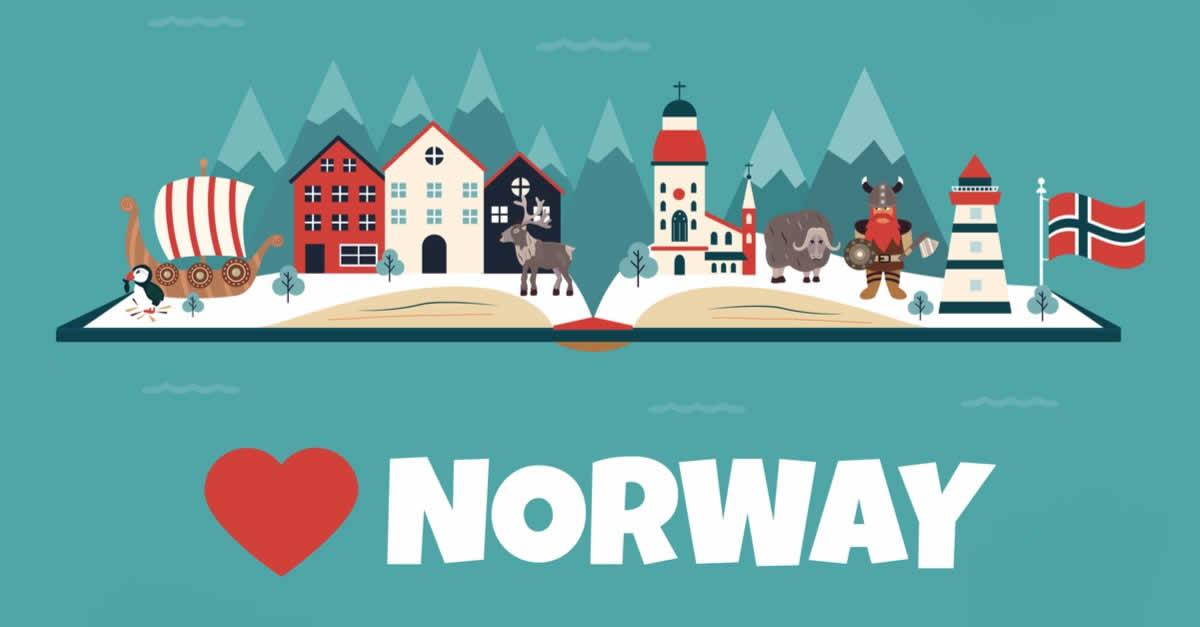 ノルウェーが独自のデジタル通貨CBDC発行か