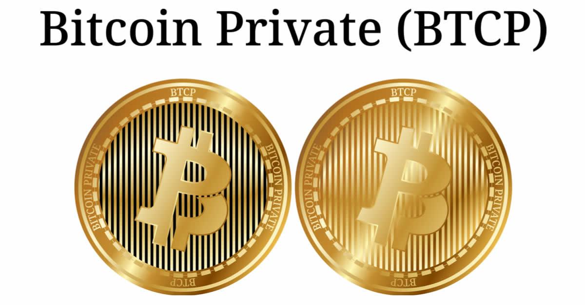 ビットコインプライベート(Bitcoin Private/BTCP)の特徴、価格、将来性、取引所は?