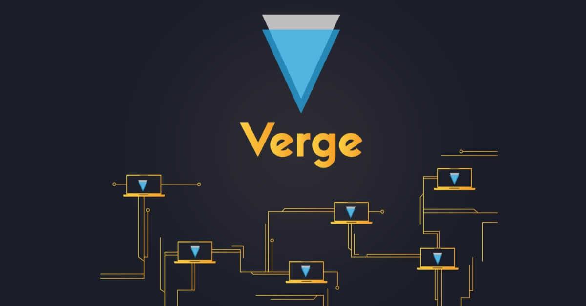 仮想通貨Verge(バージ/XVG)の特徴、価格、将来性、取引所は?