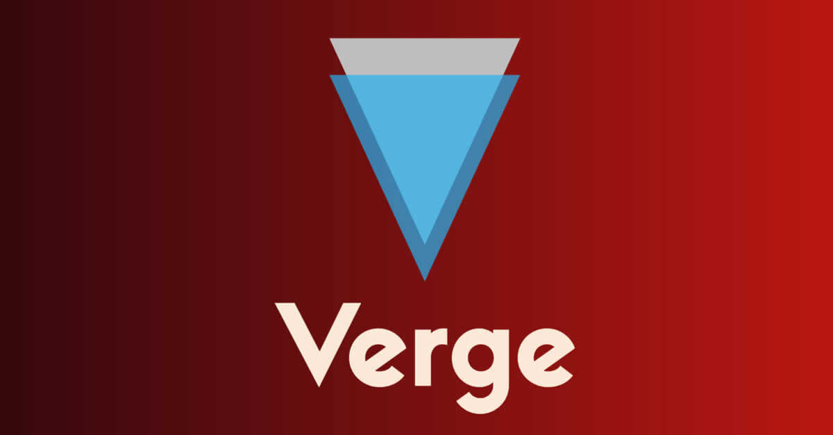 仮想通貨Verge(ヴァージ/XVG)、無事に半減期を迎える