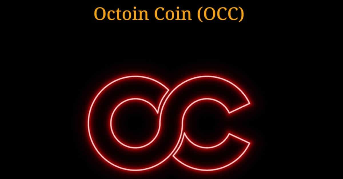 仮想通貨Octoin Coin(オクトイン・コイン/OCC)の特徴、価格、将来性、取引所は?