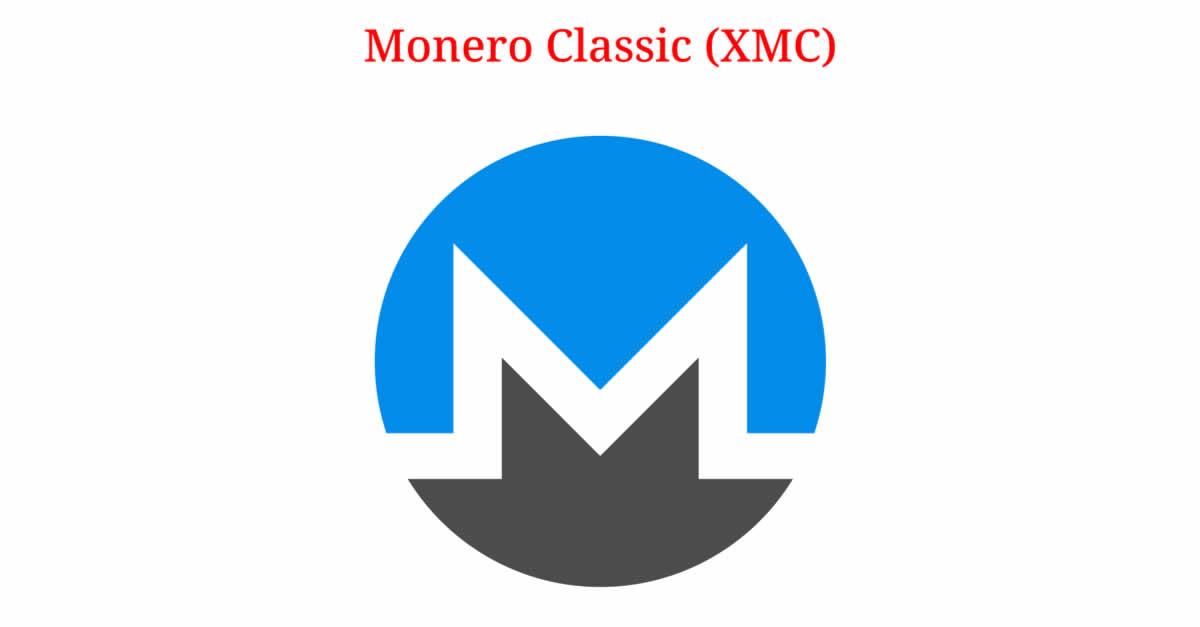 大手仮想通貨取引所HitBTCにモネロクラシック(XMC)が上場!