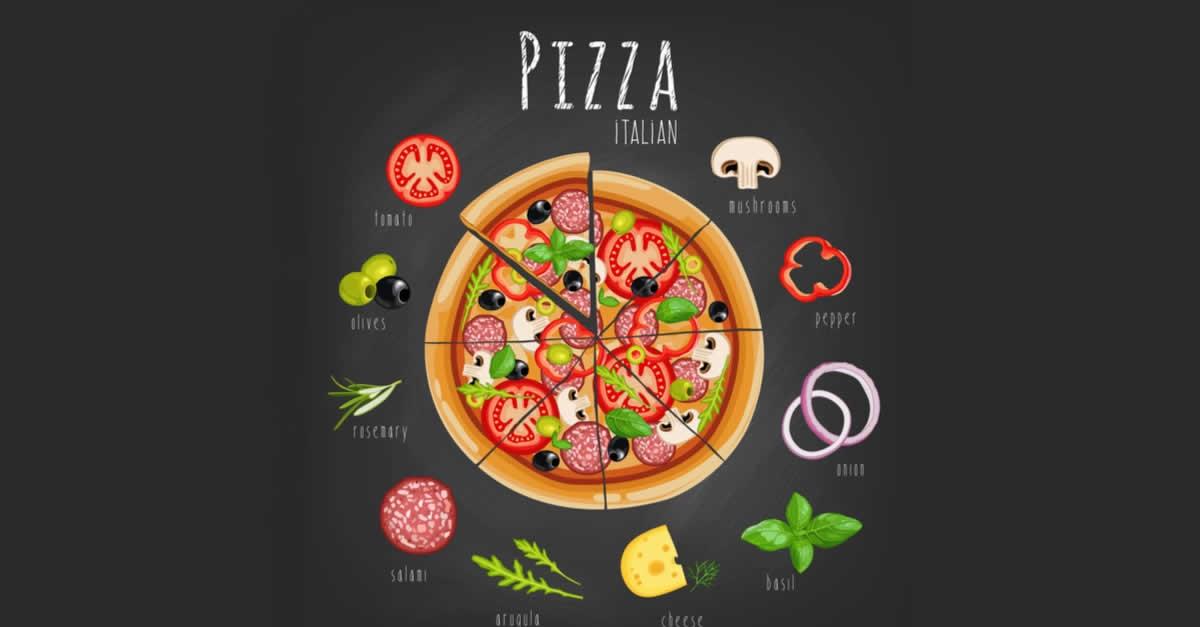 ビットコイン決済はピザから始まった!本日5月22日は「ビットコイン・ピザ・デー」