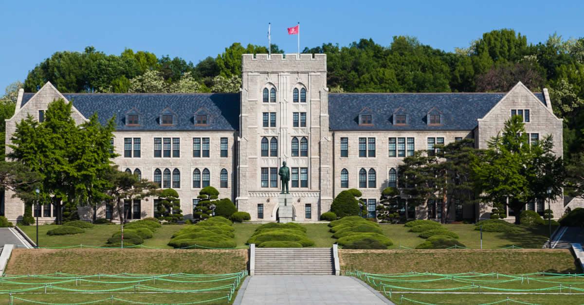 韓国の大学とブロックチェーン関連30社がプロジェクトを発足!韓国初の「健康情報取引所」設立