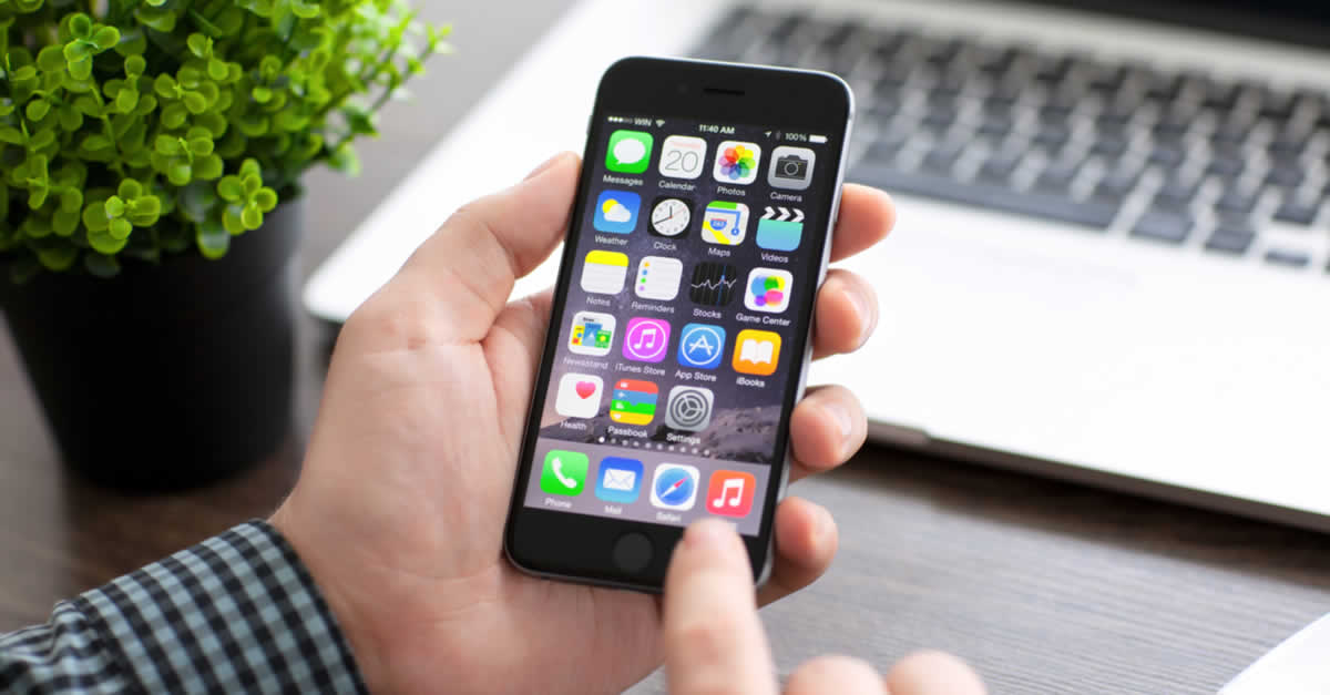 iPhoneの標準アプリ『株価』がCardano(カルダノ/ADA)に対応!