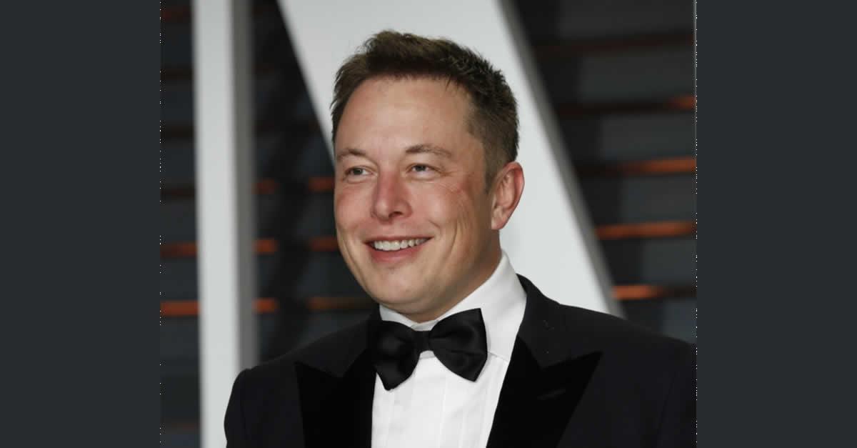 Tesla社のCEO、仮想通貨キャンディの会社設立を示唆!?