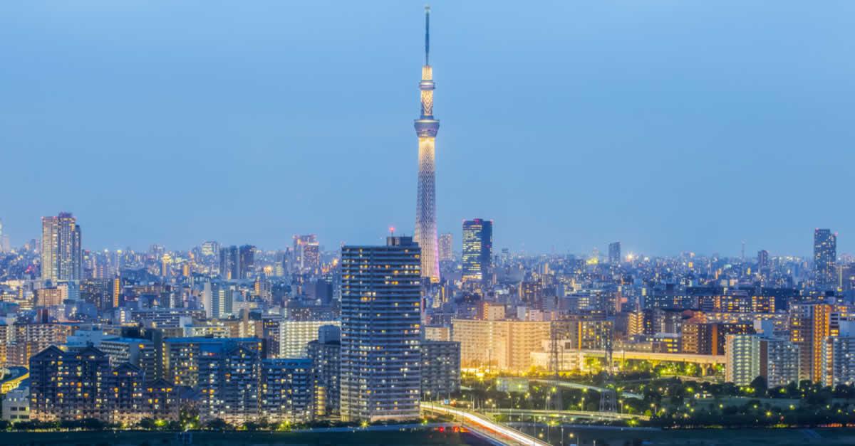 東京で仮想通貨決済が可能な店舗&施設を紹介