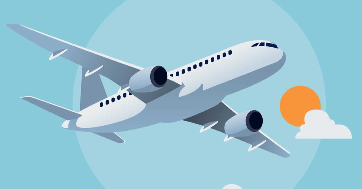 ノルウェー航空が仮想通貨事業へ参入!航空業界での仮想通貨実用化目指す