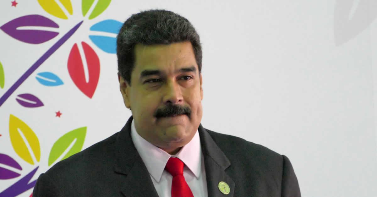 ベネズエラ大統領、仮想通貨銀行の設立を発表