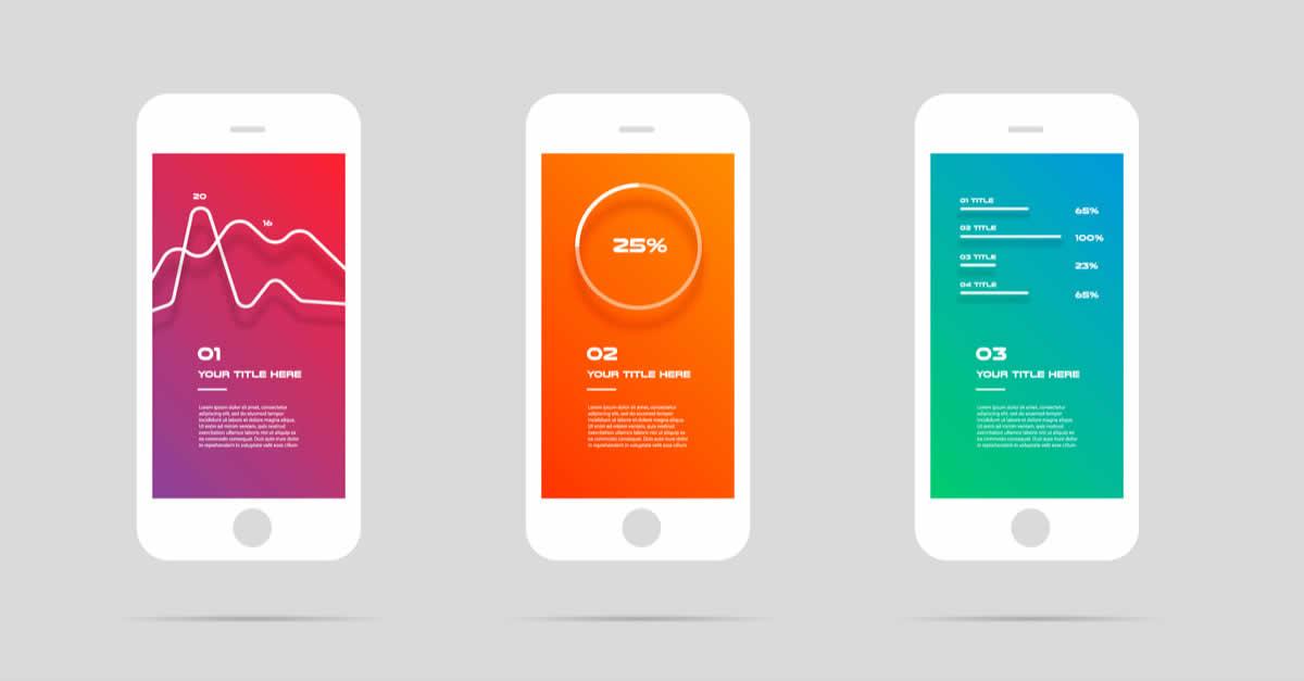 仮想通貨取引の便利アプリiPhone編!coin statsの特徴や使い方は?