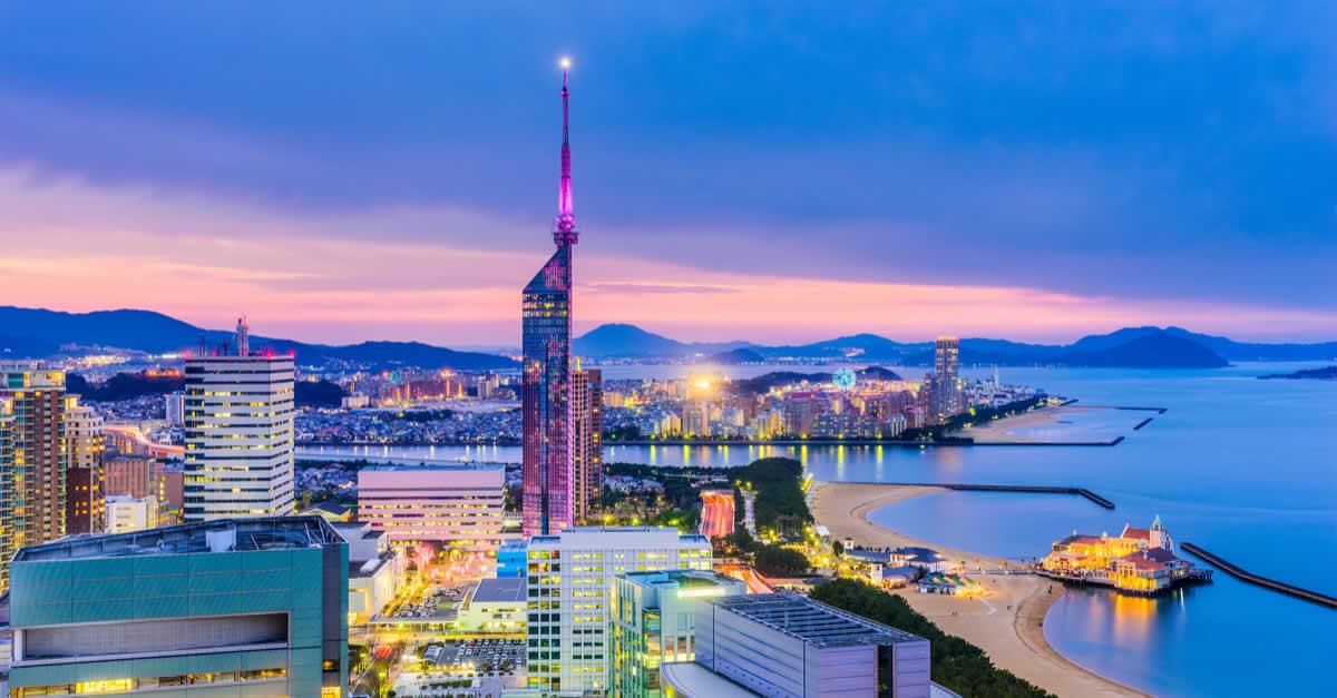 福岡で仮想通貨決済が可能な店舗&施設を紹介
