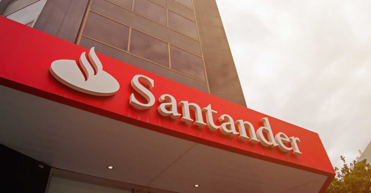 サンタンデール銀行、株主投票にブロックチェーン実用化