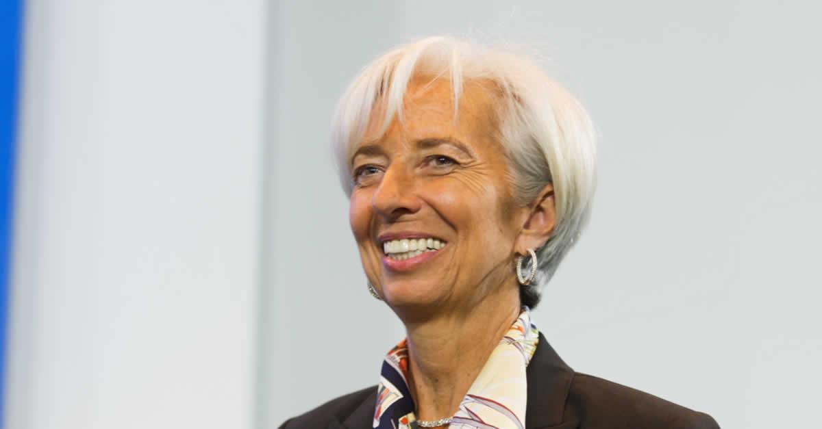 国際通貨基金(IMF)「仮想通貨は金融の安定に危機をもたらさない」