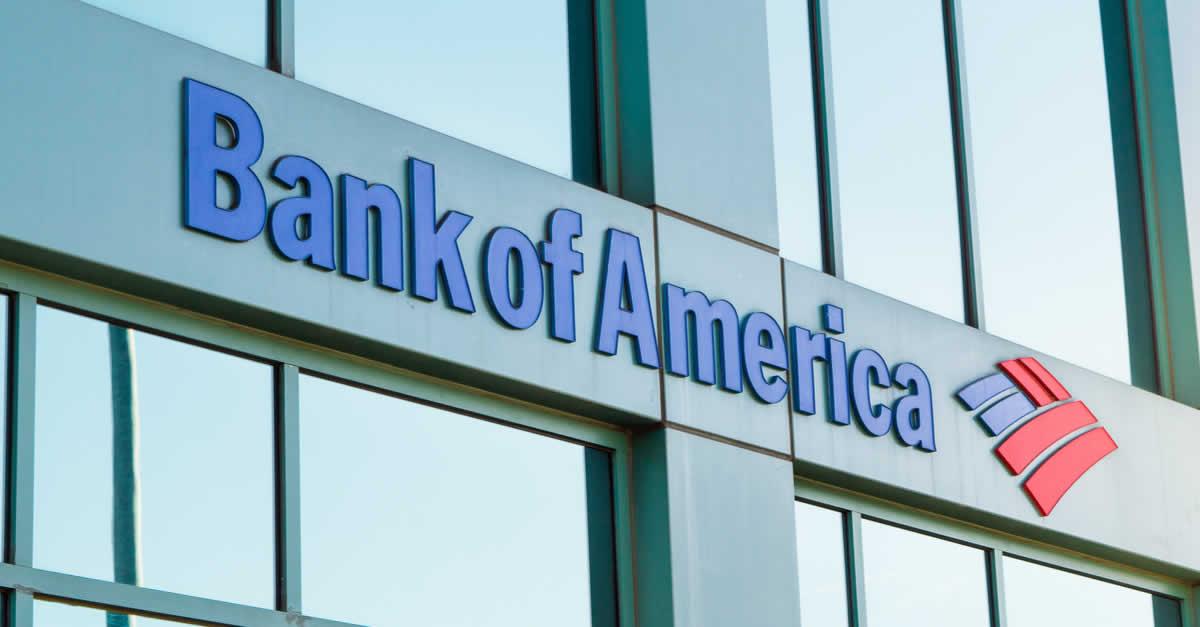バンク・オブ・アメリカが仮想通貨カストディシステムの特許を出願!