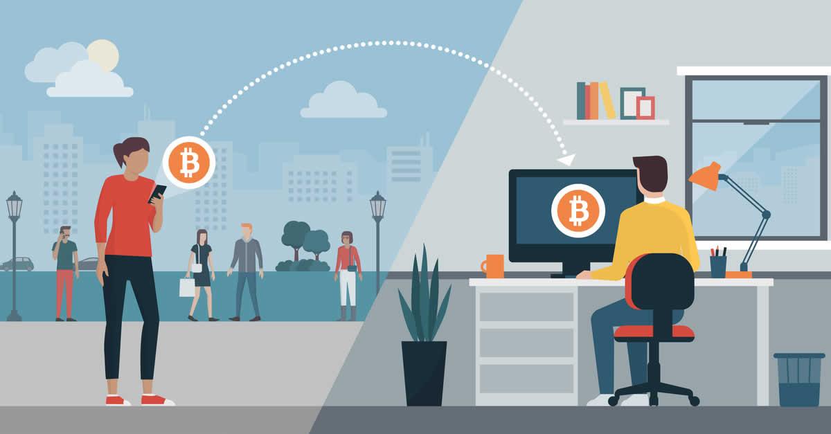 仮想通貨の送金は慎重に!DMMBitcoinで仮想通貨を送金する方法は?