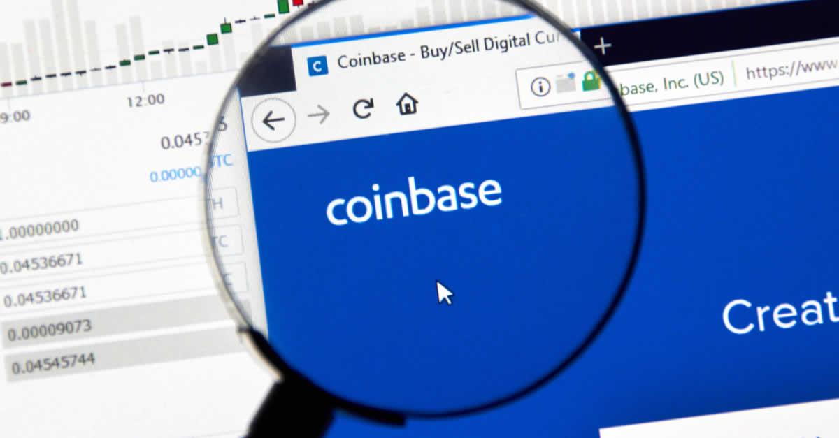coinbase(コインベース)、銀行ライセンス獲得へ