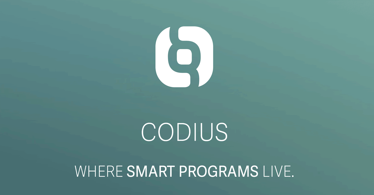 スマートコントラクト「Codius」がRippleの元CTO率いるCoilにて復活!