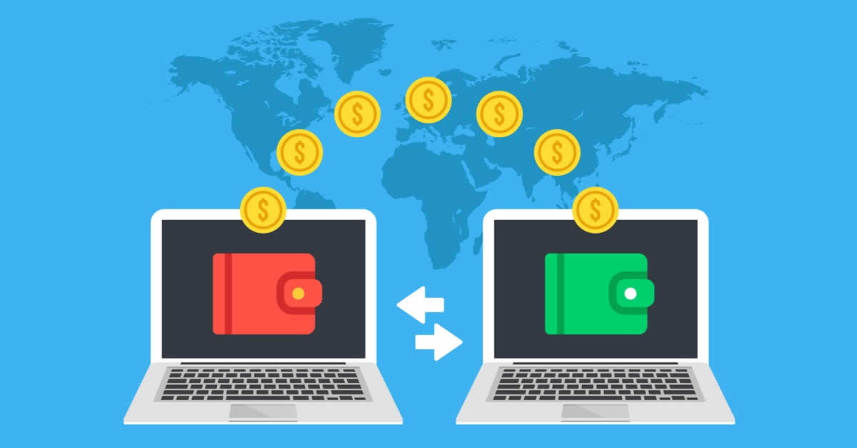 Bitbank(ビットバンク)で仮想通貨を受け取る方法は?