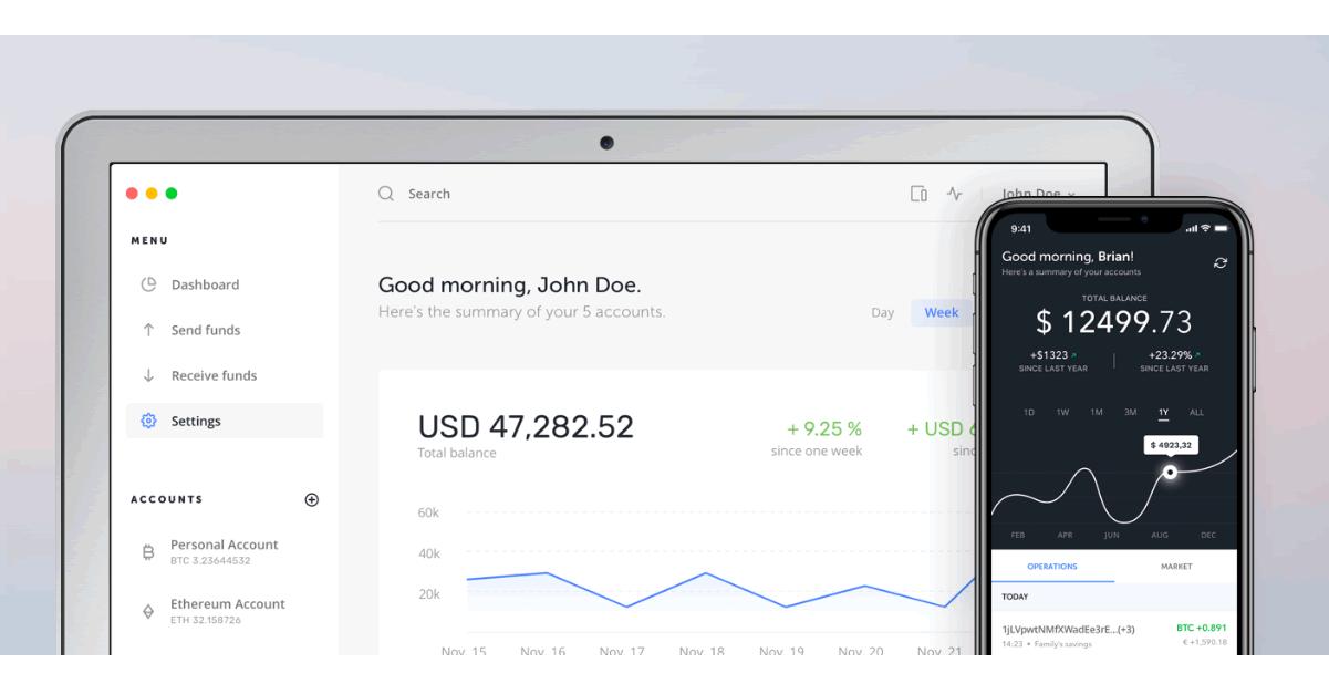 仮想通貨ハードウェアウォレット「Ledger Nano S」専用アプリ、新バージョンをリリース