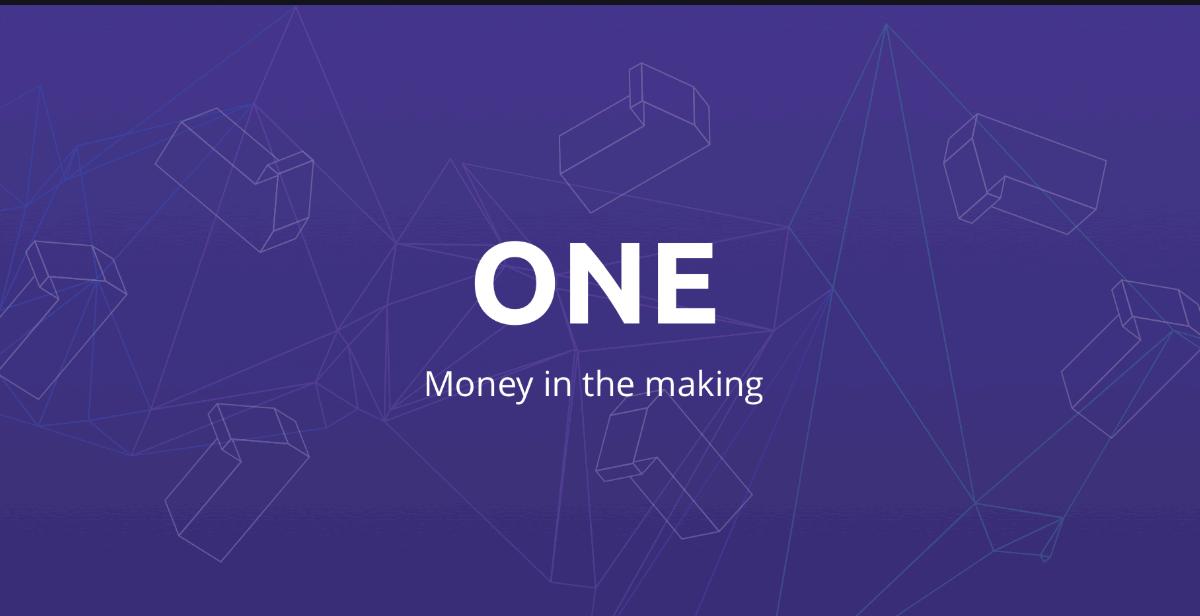仮想通貨取引所BigONEが100%配当の独自トークン「ONE」を発行