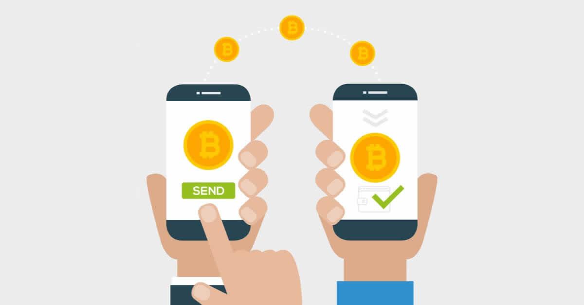 仮想通貨の送金は慎重に!BitTrade(ビットトレード)で仮想通貨を送金する方法は?