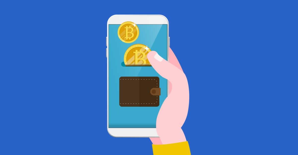 仮想通貨ビットコイン(BTC)はしっかり管理!おすすめのスマホウォレットは?