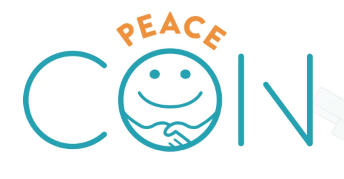 「PEACE COIN」千葉市稲毛区で電子地域通貨として実証実験を開始!