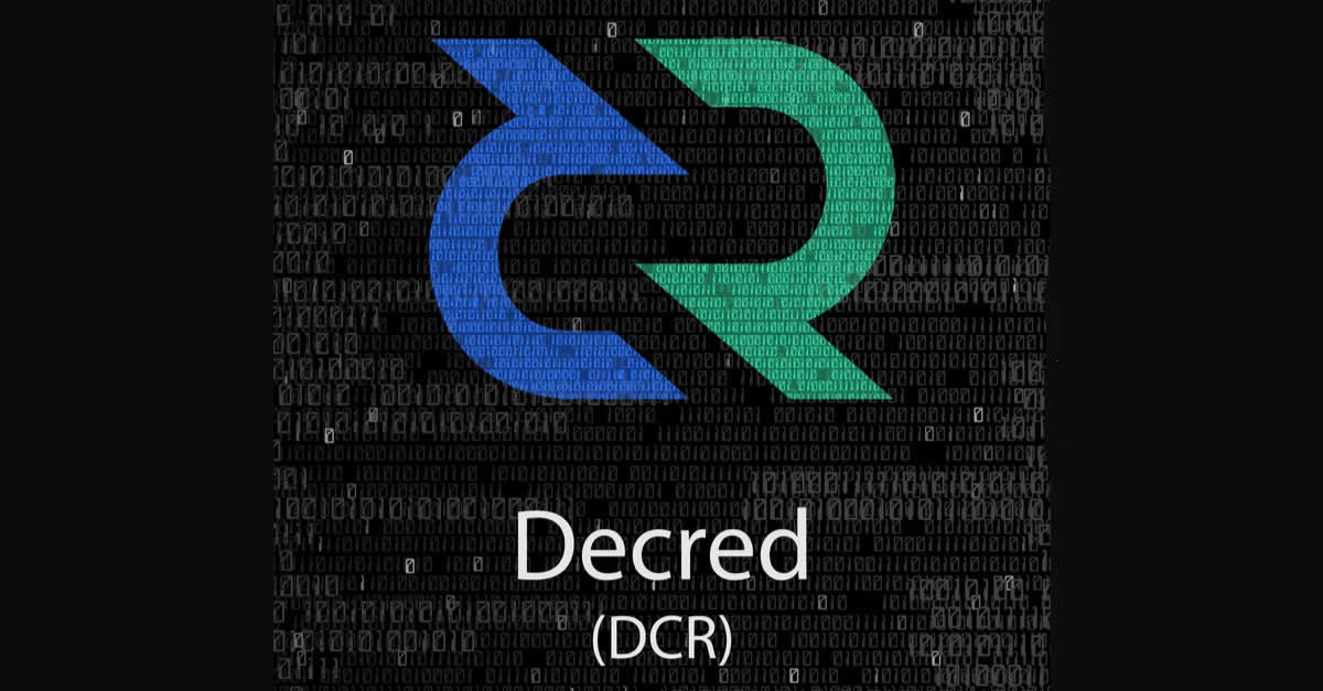 大手仮想通貨取引所HuobiにDecred(ディークレッド/DCR)が上場!