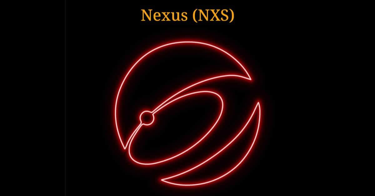 大手仮想通貨取引所バイナンスにNexus(ネクサス/NXS)上場!