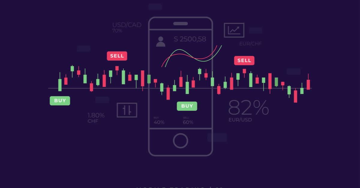 仮想通貨取引所Binance(バイナンス)はスマホでも簡単取引を実現!アプリの詳しい使い方は?