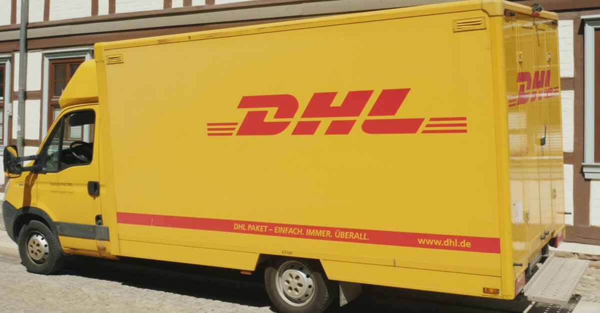 ドイツ大手物流会社DHLがブロックチェーン活用の金融プラットフォーム「TradeIX」と提携