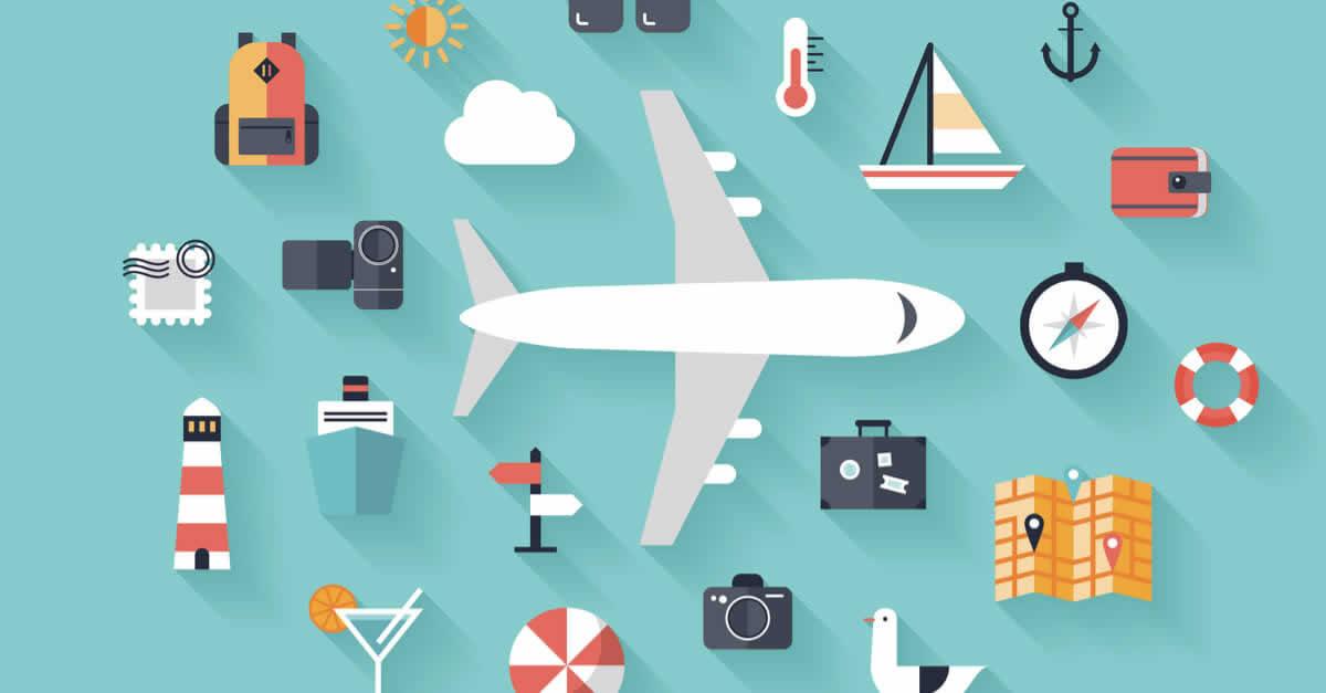 旅行商品を適正価格で予約可能なICO「TravelBlock」誕生!