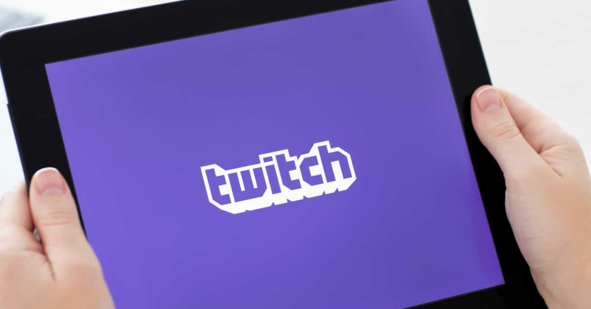 世界最大のライブ配信プラットフォーム「Twitch」、投げ銭機能に仮想通貨導入!
