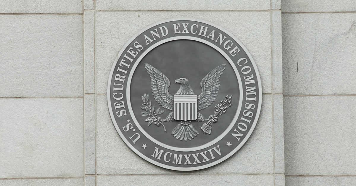 米国証券取引委員会(SEC)が発表。ビットコイン(BTC)とイーサリアム(ETH)は有価証券ではない
