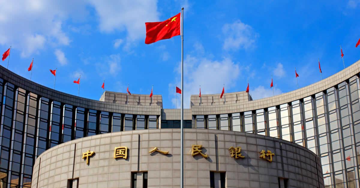中国の中央銀行がブロックチェーン活用へ!紙の小切手を電子化